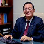 Carlos Flores Vicerrector General CENU